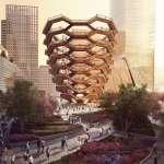 細如鉛筆的摩天大樓、玻璃法院、大埃及博物館…盤點2018值得期待的新建築