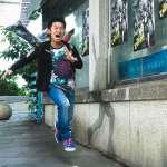 「除了中國,就沒別條路了嗎?」閃靈樂團下海拍電影,道出身為台灣人的憤怒與無奈