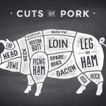 肉鬆沒驗出動物油,就不是豬肉作的?專家:只用油脂來認定肉鬆真假是件愚蠢的事!