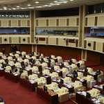 議員出席率不到一半!台北市議會預算審查延宕1小時