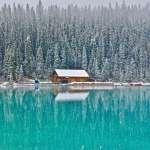 美到像仙境一樣!最夢幻的絕世雪景就在這5地,一生一定要去一次!
