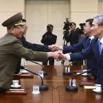 敲定了,板門店「和平之家」見!北韓發傳真同意9日與南韓舉行會談