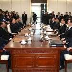 吳斯懷觀點:金正恩、文在寅拿回發球權,台灣的自主權呢?