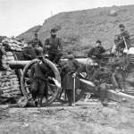 大型火砲的誕生─為什麼是西歐:《火藥時代》選摘(1)