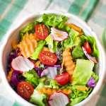 你吃的沙拉真的乾淨嗎?「這種菌」要是下肚恐怕會送命!快看看專家怎麼處理