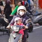寒流來襲水氣減少 北台灣明天清晨下探7度!