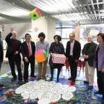 屏東國際教育交流 倡導遊戲學習涵融共好