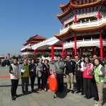「未來的黃市長...」台南市議長賴美惠表態挺黃偉哲