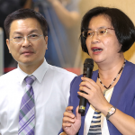 王惠美、魏明谷互踩地盤 彰化市成雙方決戰點