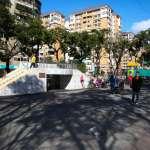 觀點投書:誰的公園?誰的兒童遊戲場?