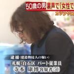 「人家是女生...」日本50歲怪大叔偷泡女湯遭活逮,還用假音回答質問
