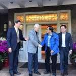 嗆蔡英文把他「軟禁在家」傳陳水扁揚言另組新本土政黨