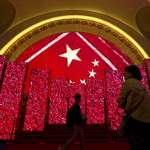媒體看中國:修憲權鬥改歷史,難;鼓動民粹鬥台獨,易