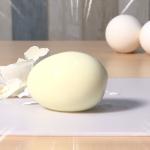 【影音】一秒剝蛋殼不是夢  4招超快速剝蛋術