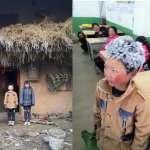 「冰花男孩」只是中國農村冰山一角!更駭人的是,被長期性侵、無法求救的「留守兒童」…