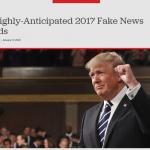川普親自認證!「年度假新聞獎」頒給CNN、紐約時報 網站一度大當機