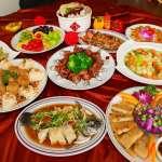 年菜總是大魚大肉,要怎麼吃才不會體重暴增?營養師教4招,讓你輕鬆無負擔