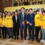 台灣指標民調》民眾對兩大黨多反感 年輕人支持時代力量