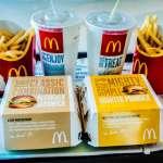 包裝就是要全部可回收!麥當勞2025年最霸氣環保宣言,讓地球人都驚呆了