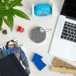 工作效率不彰?可能是你桌面太亂啦!學會這3招讓你效率大提升,千萬別小看收納術!