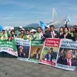 中國「歡迎世衛拒絕台灣」 民進黨:令人難以置信的粗魯與莽撞