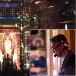 有片》老人家看了會嚇到吃手手!日本超狂住持「電音法會」把寺廟搞得像夜店