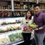 吃美食、享健康 新竹首見美式複合社區超市