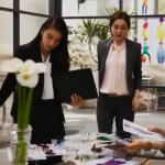 打造自己的好口碑》日本組織心理學專家:跟上司談話,你會選哪個位置坐?