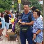 北京阻自由行陸客大減 9月較去年減少68%