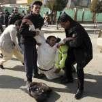 救護車載的不是病患,而是滿滿的炸彈!「全世界最危險的首都」恐攻驚爆,至少103死235傷