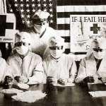 流感疫情嚴峻,回顧歷史夢魘》100年前讓全球5億人染病、奪走5000萬人性命的「西班牙流感」