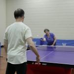 「我們找到減輕症狀的好方法了!」由帕金森氏症患者組成的紐約桌球隊