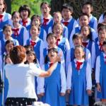 首跨縣展藝 「臺東縣兒童合唱團」2月1日高雄公演