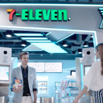 萬能小7店員要失業了?7-11首家無人店曝光,各種超炫服務未來感十足,根本科幻片!