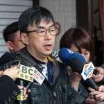 「她委屈自己了」段宜康:陳菊是真心想保護總統