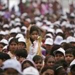 懷女嬰就墮胎!印度重男輕女性別比嚴重失衡 6300萬女性人口「被失蹤」