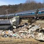 美維吉尼亞州火車撞垃圾車 釀一死一重傷,車上多位共和黨國會議員無恙