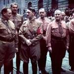為何希特勒那麼堅持「軍服一定要帥」?世界公認的挺拔制服,背後設計者你一定也認識!