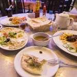 這才是「新南向」!台科大印尼生開發APP,蒐羅台北清真餐廳,讓穆斯林來台「有飯吃」