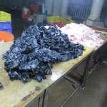 噁!黑心工廠用瀝青拔豬毛 製成滷味流向市場