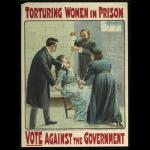 女權百年風雲:1918年2月,英國女性終獲投票權