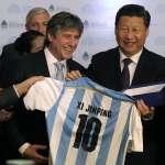 從拉丁美洲到非洲,中國悄悄建立「後院」、推行「中國模式」