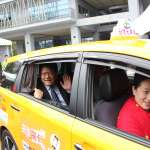 計程車當巴士用!屏東縣推貼心巴士服務,六都之外首見