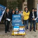 劉性仁觀點:東奧台灣正名公投的操作不可不慎