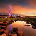 你所不知道的淡水河左岸,三重、蘆洲正醞釀著文化與生活的品味