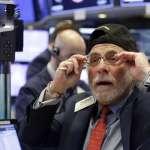 黑色耶誕? 美股暴跌653點  投資人史上最慘佳節