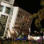 雲門翠堤倒塌,日本耐震權威:設計有明顯瑕疵