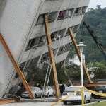 花蓮地震》雲門翠堤、統帥為何災情嚴重?國家地震中心:推斷位於米崙斷層、共振效應加重災情