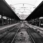 乍看是繁忙車站,地底竟藏神祕「二戰碉堡」!塵封80年依舊如新,巴黎學者引路探秘…