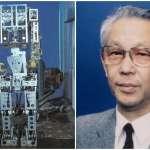 世界上第一個人形機器人,45年前誕生於日本早稻田大學!